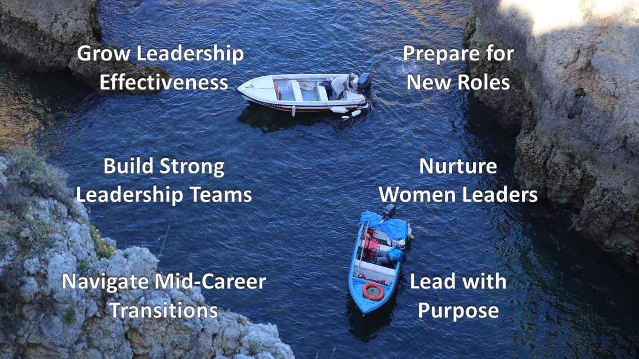 Coaching Journeys
