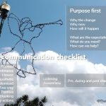 Communication: a key ingredient in change management