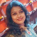 Jhumur Ganguly
